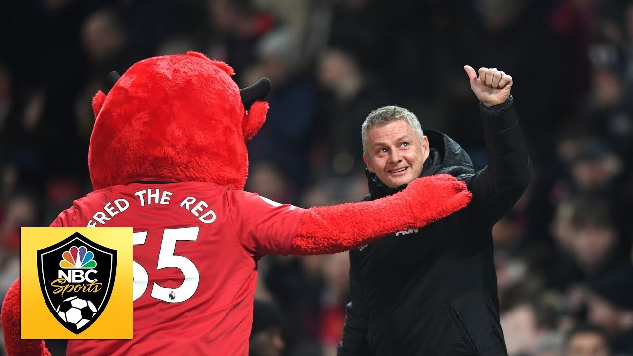 Burnley vs. Manchester United - Football Match Report - December ...