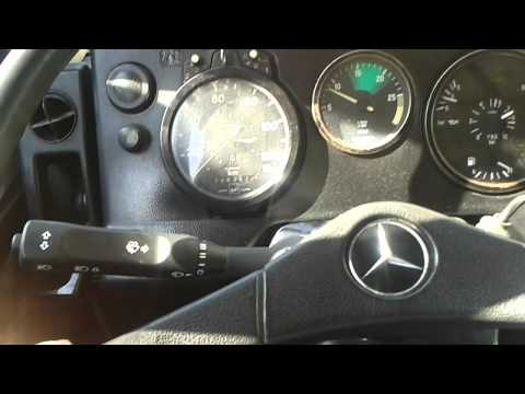 Mercedes Benz 1644