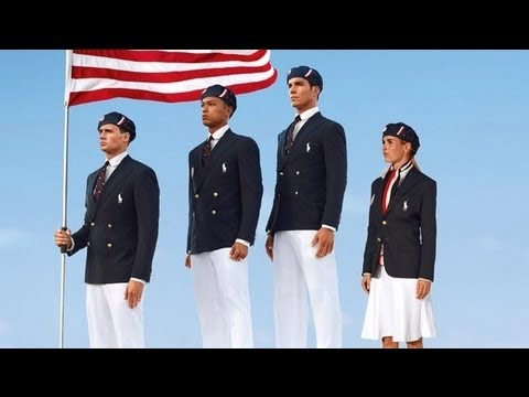 83fc27e3f71a7 Fox   Friends Picks Fight With Olympic Team Over Berets - YouTube