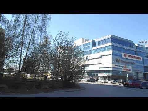 Нижний Новгород | ТД Индиго-Лайф на улице Казанское шоссе