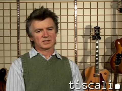 Neil Finn Interview