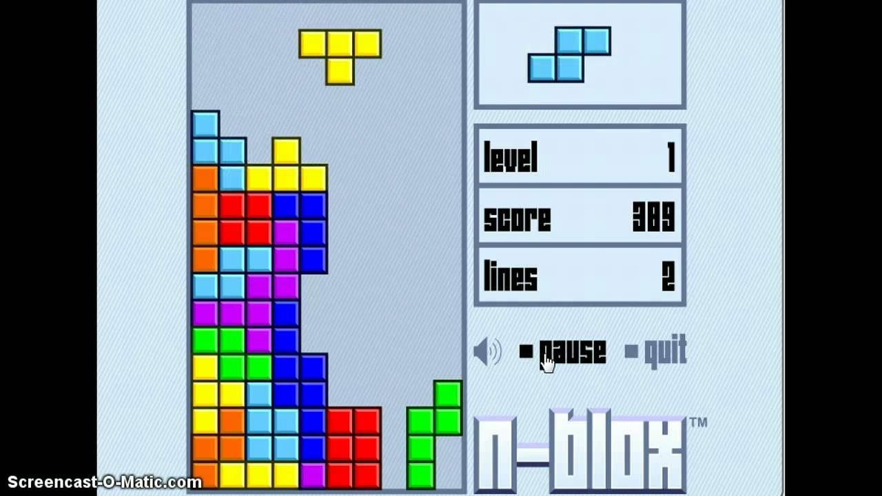 Tetris n blox t spin youtube tetris n blox t spin ccuart Gallery