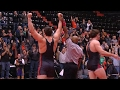 Recap: Oregon State wrestling upsets No. 18 Stanford in Corvallis