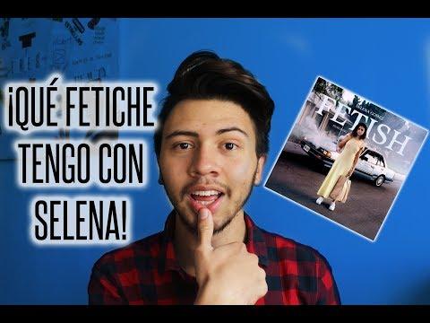 FETISH (AUDIO OFICIAL) - SELENA GOMEZ (REACCIÓN LATINA) | Niculos M