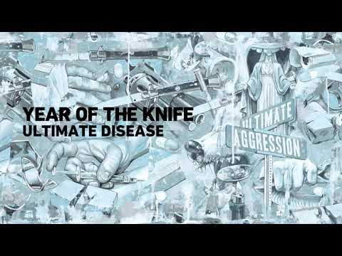 "Year of The Knife ""Ultimate Disease"" Mp3"