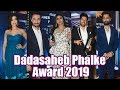 Dadasaheb Phalke International Film Festival Awards 2019 Vicky Kaushal, Mouni Roy, Aayush Sharma
