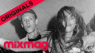 History Of The Word RAVE In Two Minutes | Mixmag Originals