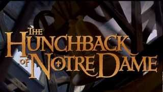 The Hunchback of Notre Dame - The Bells of Notre Dame (Trumpet Cover)