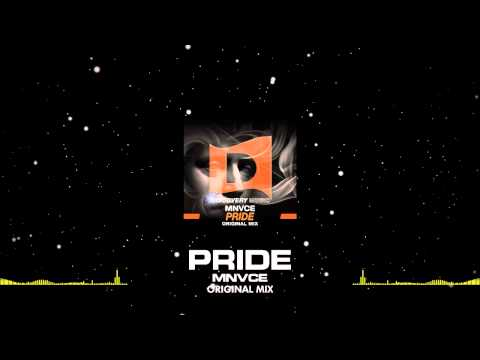 MNVCE - Pride (Out Now) [Discovery Music]