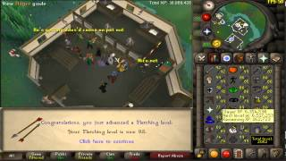 Single Player RuneScape - Vol 21