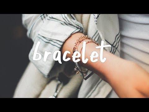 Lauv - Bracelet (Lyric Video)