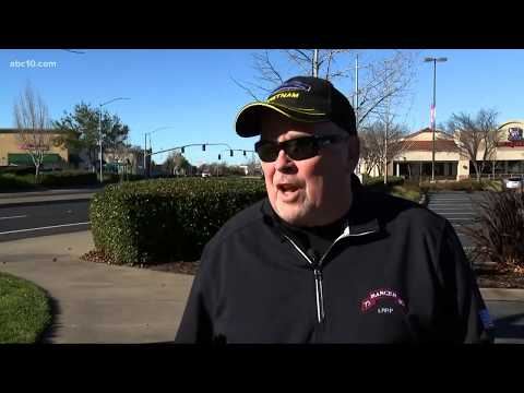 Former Arden Fair Security Chief speaks on major disturbances at mall, security issues