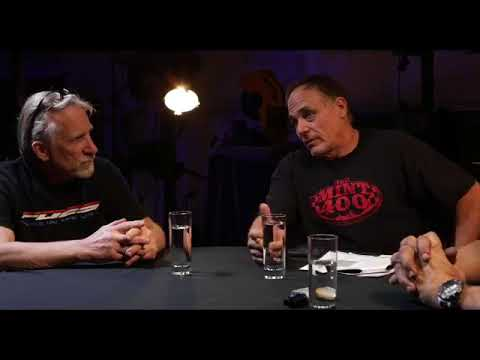 George Pondella Hosts THE ROUNDTABLE Talk With Brent Foes & Scott O'Connor | Episode 1 'Excitement'