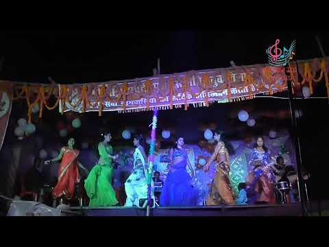 Nitish Raj Hot Dance Video
