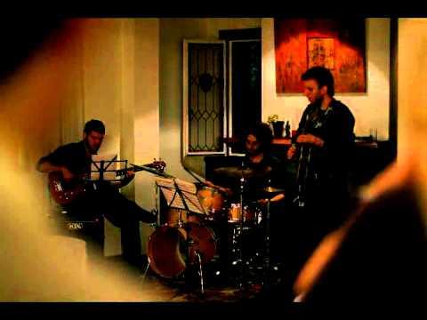 jazz trio(Amato-Urban-Pardo)