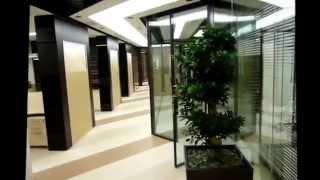 Классный ремонт офиса под ключ(Качественный, современный евро ремонт офиса!, 2015-07-14T18:52:20.000Z)