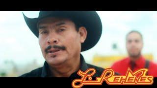 Los Rehenes - Corazones Rotos - Video Oficial 2015