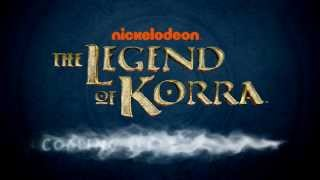 The Legend of Korra - Book 2 Trailer - The Legend of Korra Season 2