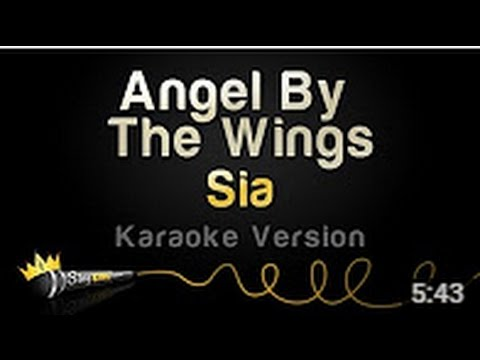 Sia   The Greatest (Karaoke Version)