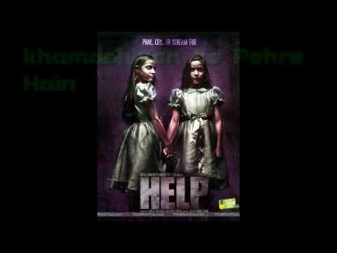 Help Movie Title Song HELP With Lyrics Full Song