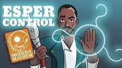 Modern Mayhem : Esper Control (Modern, Magic Online)
