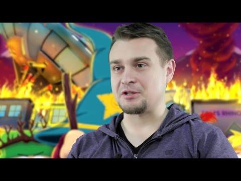 10 лучших игр 2014 по мнению Александра Пушкаря