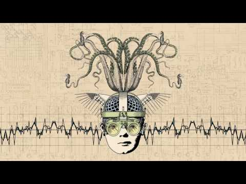 Thank You Scientist - Psychopomp (AUDIO ONLY)