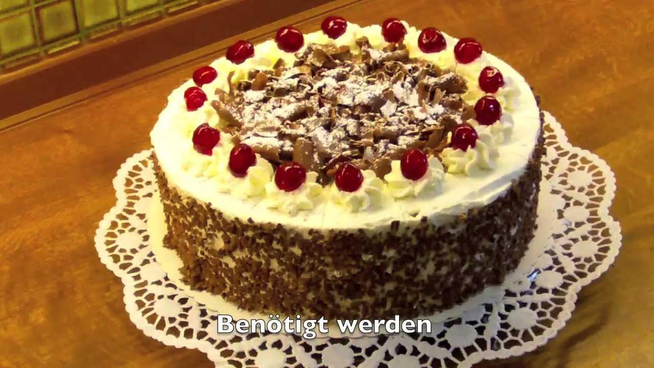 Cake Birthday Heidi