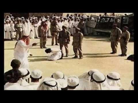 Represión en Arabia Saudí: Apoya a Raif Badawi, Turki al-Hamad y Hamza Kashgari (English audio)