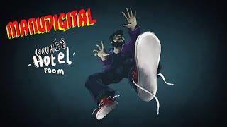 MANUDIGITAL - Noumea Hotel Room (Official Video)