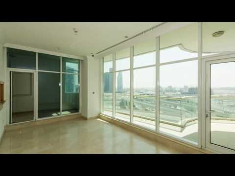 2 bedroom apartment in Trident Waterfront Dubai Marina for rent