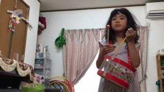 牛久市0歳からの音楽教室「るる音楽教室」 リトミック&英語リトミック...