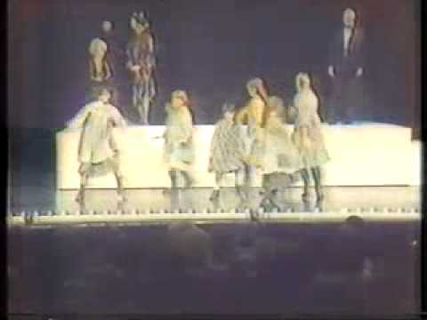 'ANNIE' orig 1977 broadway show excerpts