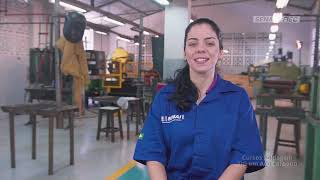 SENAI Ceará   VT SoldagemTIG