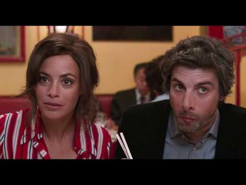 'Godard Mon Amour' Trailer