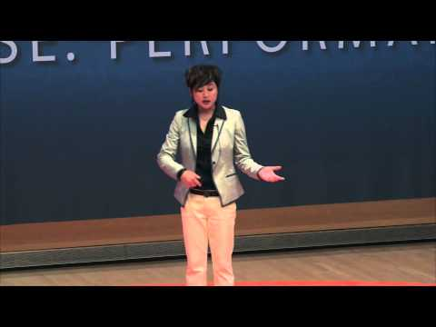 Jenn Lim - Chief Happiness Officer of Delivering Happiness