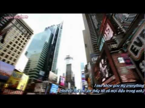 [Vietsub + Engsub] Fashion King OST part 1 - Dream Of  You ( Monday Kiz)