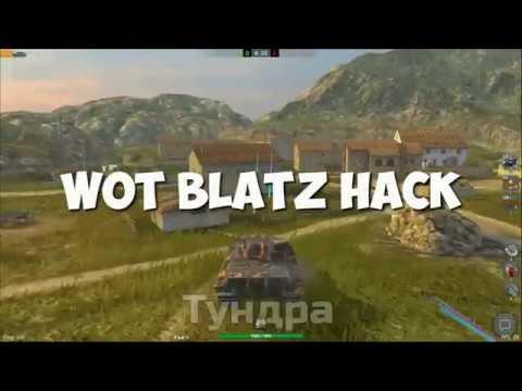 Wot blitz hack/tundra