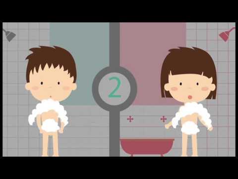 EP.1 การเปลี่ยนแปลงทางด้านร่างกายเด็กชาย  /เด็กหญิงและการดูแล thumbnail