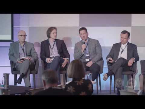 The industrial internet – GE & CSIRO explore opportunities