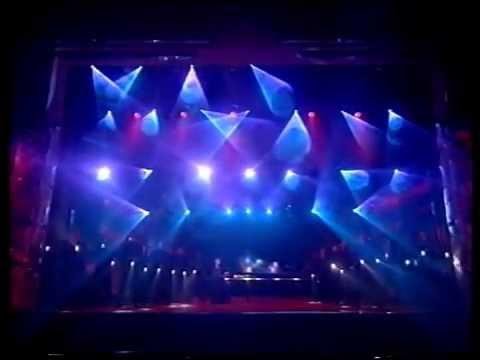 ENYA-ONLY IF -ROYAL VARIETY PERFORMANCE-1st DECEMBER 1997