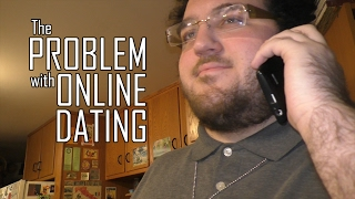 The Problems of Online Dating