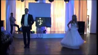 Свадьба г.Копейск (фото-видео) 2015г.