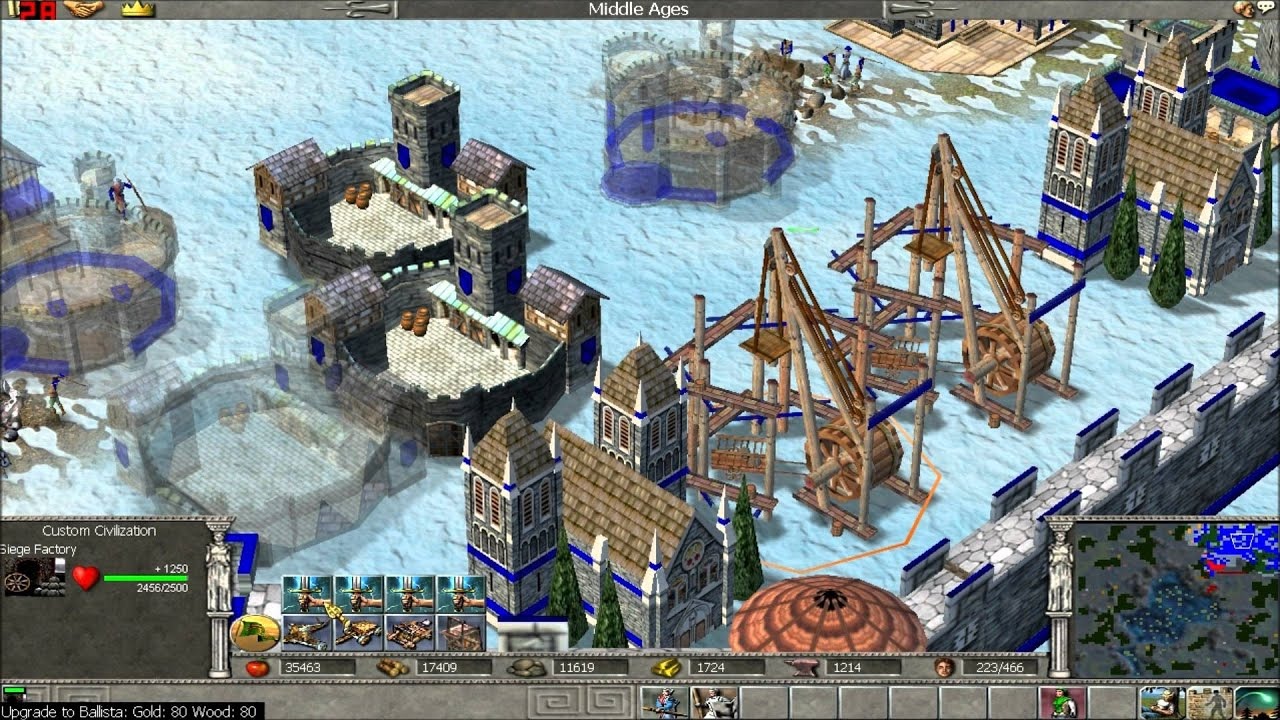 Empire Earth Cats And Dogs