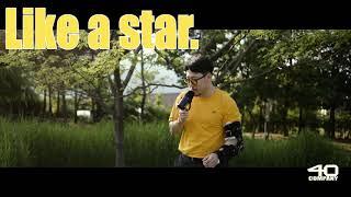 40(포티) Like a star(Cover, Original : Corinne Bailey Rae)