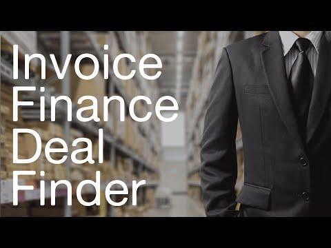 HSBC Invoice Finance | My Invoice Finance