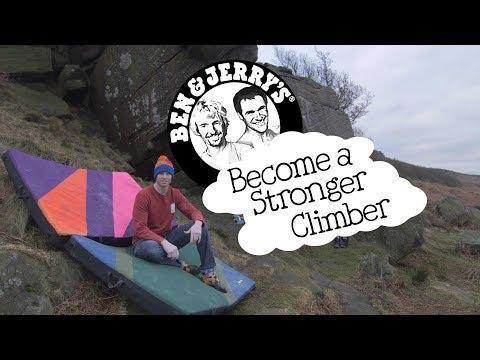 Become a Better Climber! with Ben Moon and Jerry Moffatt