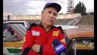 """Каскадерская группа авто-мото-родео """"Торнадо"""""""