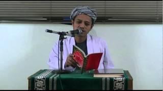 Rahasia Hati #9 (29-09-2014, Sen. Ngaji bareng Kyai Fuad Plered)