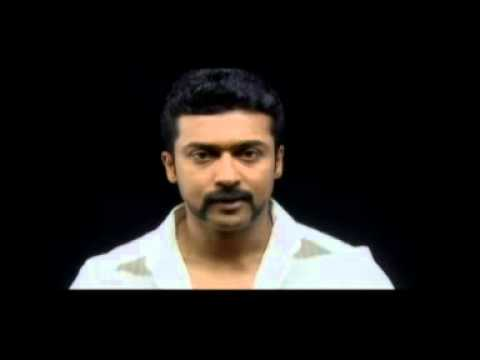 Traffic Awareness by suriya Actor 5